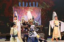 精灵炫舞团