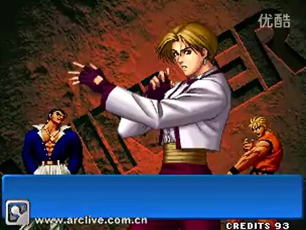 拳皇2002风云再起怒加尔出招表 求拳皇2002风云再起各人物出招表 汇图片