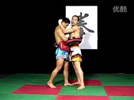 李金晶泰拳中文教学,图片尺寸:448×336,来自网页:http://www.