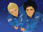 【4月新番】宇宙兄弟 77【EMD】