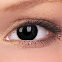 十大世界上最稀有的瞳孔色:你见过银色、粉色瞳孔吗?