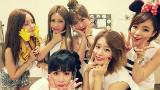♥ 皇冠大发 ♥ T-ara 上海演唱会 更新全场更新全场