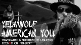 【EMINEM.CN出品】Yelawolf - American You中英字幕MVPart 1