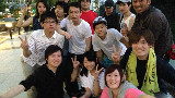 日本留学日常:奔跑吧!研究会的课外活动Part 1