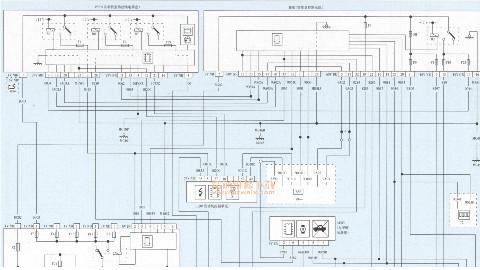 电路分析4-纯电阻电路的简化和等效b