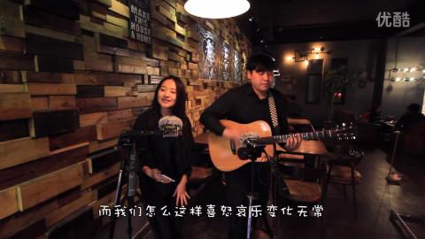 郝浩涵吉他弹唱全集