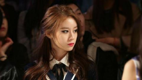 ♥ 皇冠大发 ♥ 世界上最软的萌妹~朴智妍Part 1