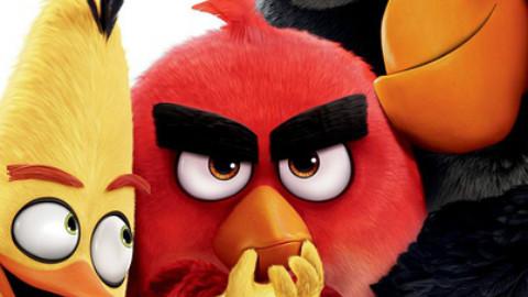 1080p南小鸟_电影 /strong> 愤怒的小鸟 鸟宝宝的圣诞歌 1080p