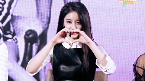 ♥ 皇冠大发 ♥ 美腻可爱小姐姐~你们的朴智妍Part 1