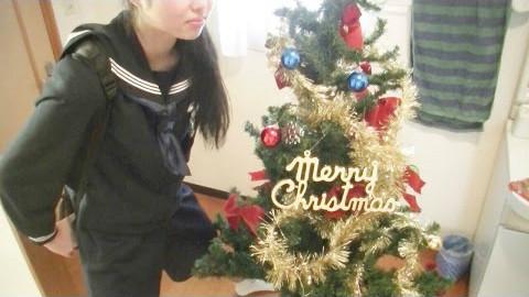 组】【桐崎栄二】变态哥哥坚持圣诞节一定要和 妹妹 过