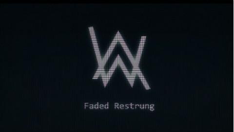 faded (restrung)