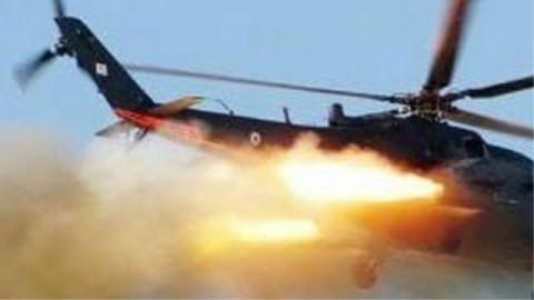 十大严重直升机坠毁集锦