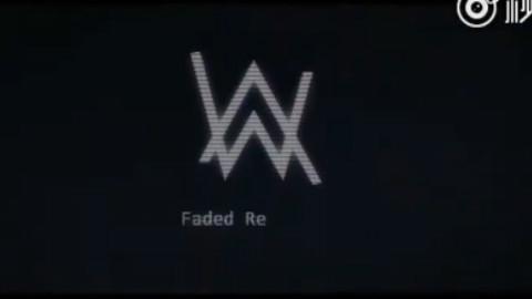 【风靡全球的神电音fade弦乐版《faded (restrung)》中字】