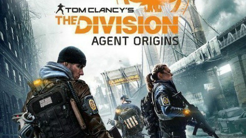 【動作】全境封鎖:特工起源線上完整看 Tom Clancy's the Division: Agent Origins