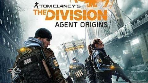 【動作】全境封鎖:特工起源線上完整看 Tom Clancy's the Division: Agent Origins