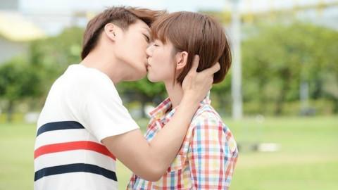 【台剧】就是要你爱上我--吻戏合集Part1