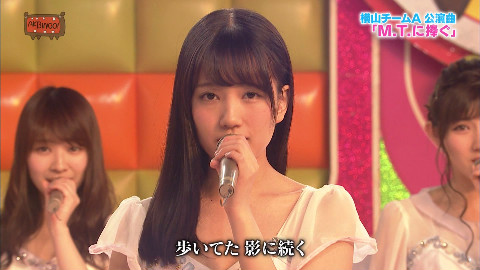 160329 AKB48 / M.T.に捧ぐ @ AKBINGO!Part1