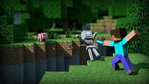 《Minecraft我的世界:故事模式》01 一只萌萌的龙猪http://v.youku.com/v_show/id_XMTUyMjQ3MTA4OA==.html?from=y1.7-1.2#paction