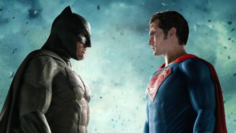 大本坦言出演蝙蝠侠的压力