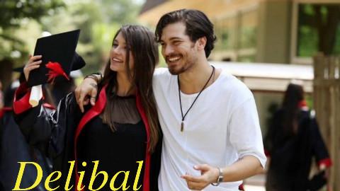 【爱情】Delibal【土耳其】MutluSonsuz爱情